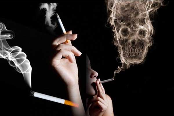 Tác hại của việc hút thuốc lá đối với sức khỏe và tính mạng con người