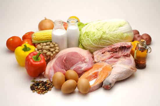 Tổng hợp các thực phẩm người mắc bệnh gút phải kiêng ăn