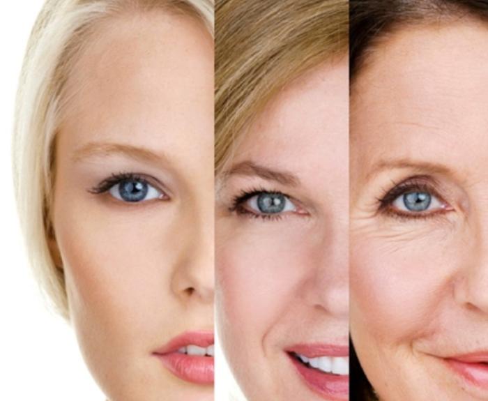 Top 5 thực phẩm chống lão hóa giữ lại tuổi xuân