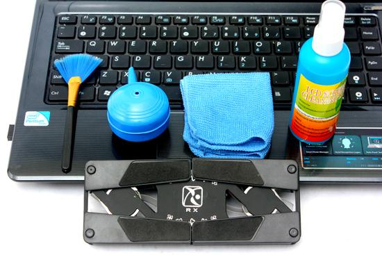 Các bước vệ sinh laptop đúng cách nhất