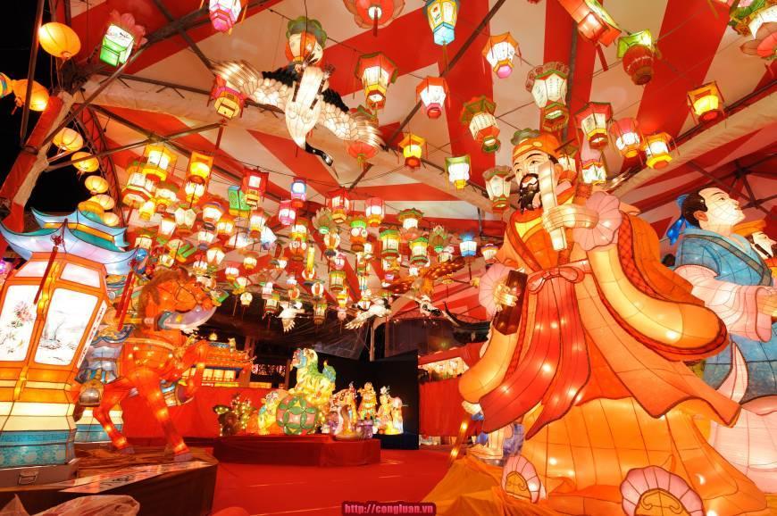 """""""Tinh hoa văn hóa Nhật Bản"""" – những góc nhìn cuốn hút"""