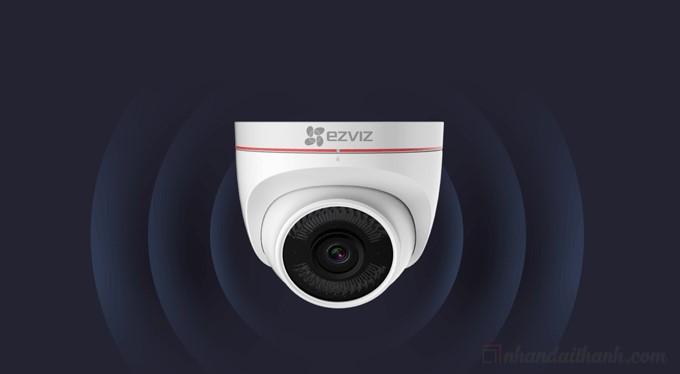 Camera quan sát IP Wifi EZVIZ CS-CV228-A0-3C2WFR (C4W 1080P)