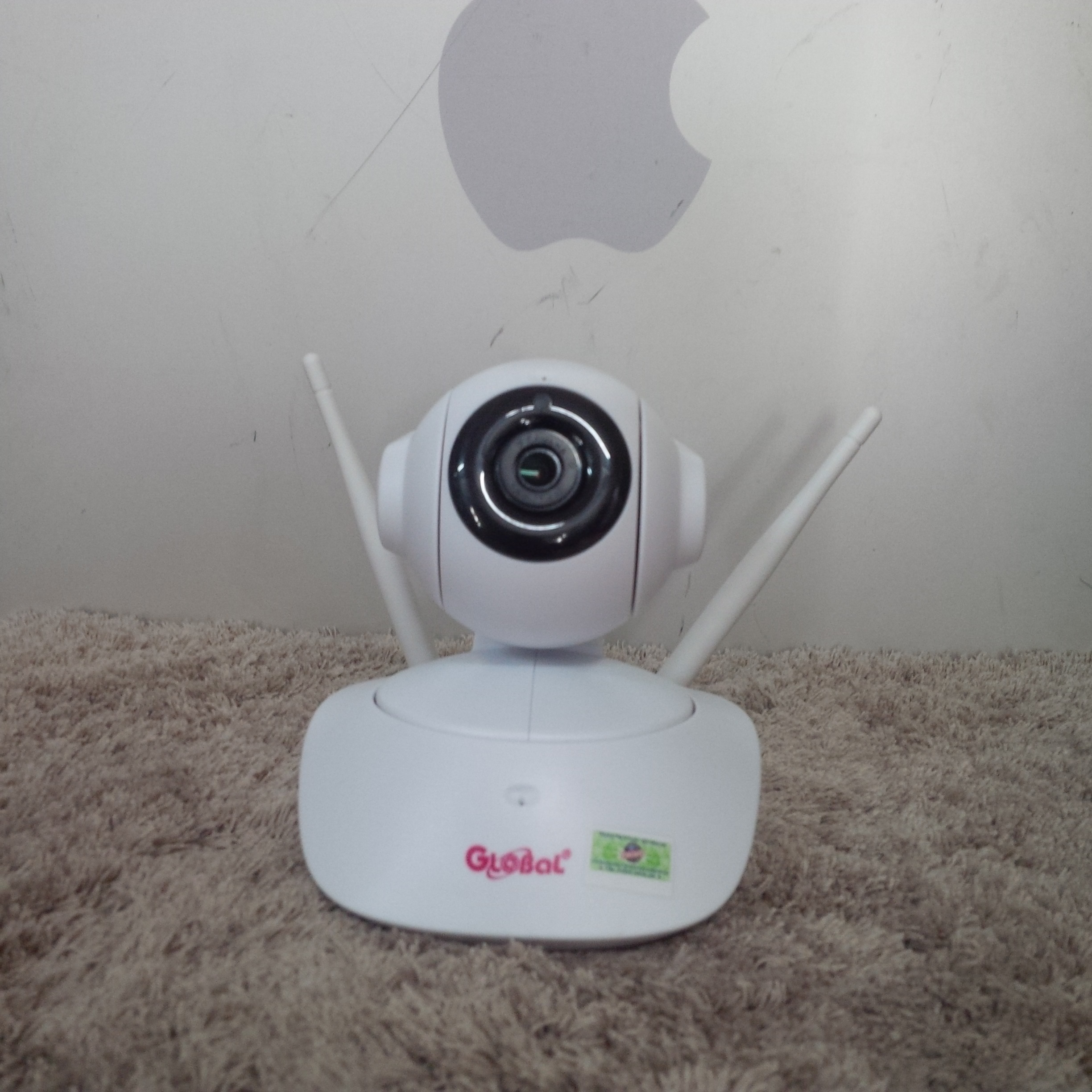 Camera iP WiFi Tag i4H1-F11