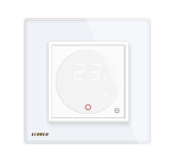 Livolo kiểm soát nhiệt độ và sưởi ấm C701TM-11