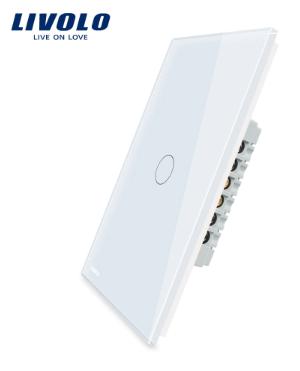 Công tắc cảm ứng Livolo vl-c501