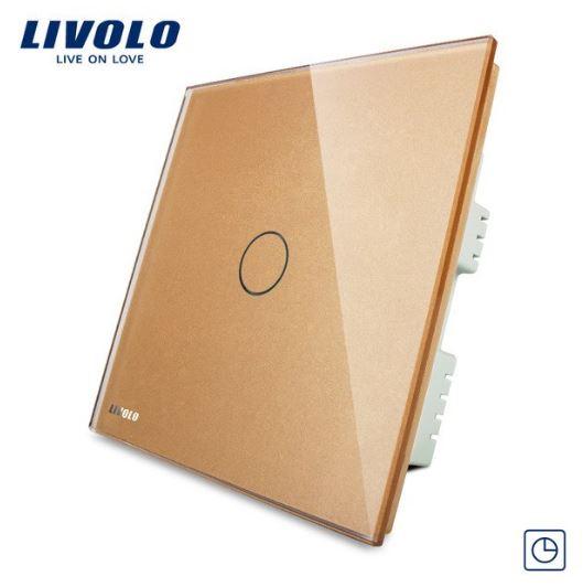 CÔNG TẮC CẢM ỨNG LIVOLO VL-C301T-61/62/63