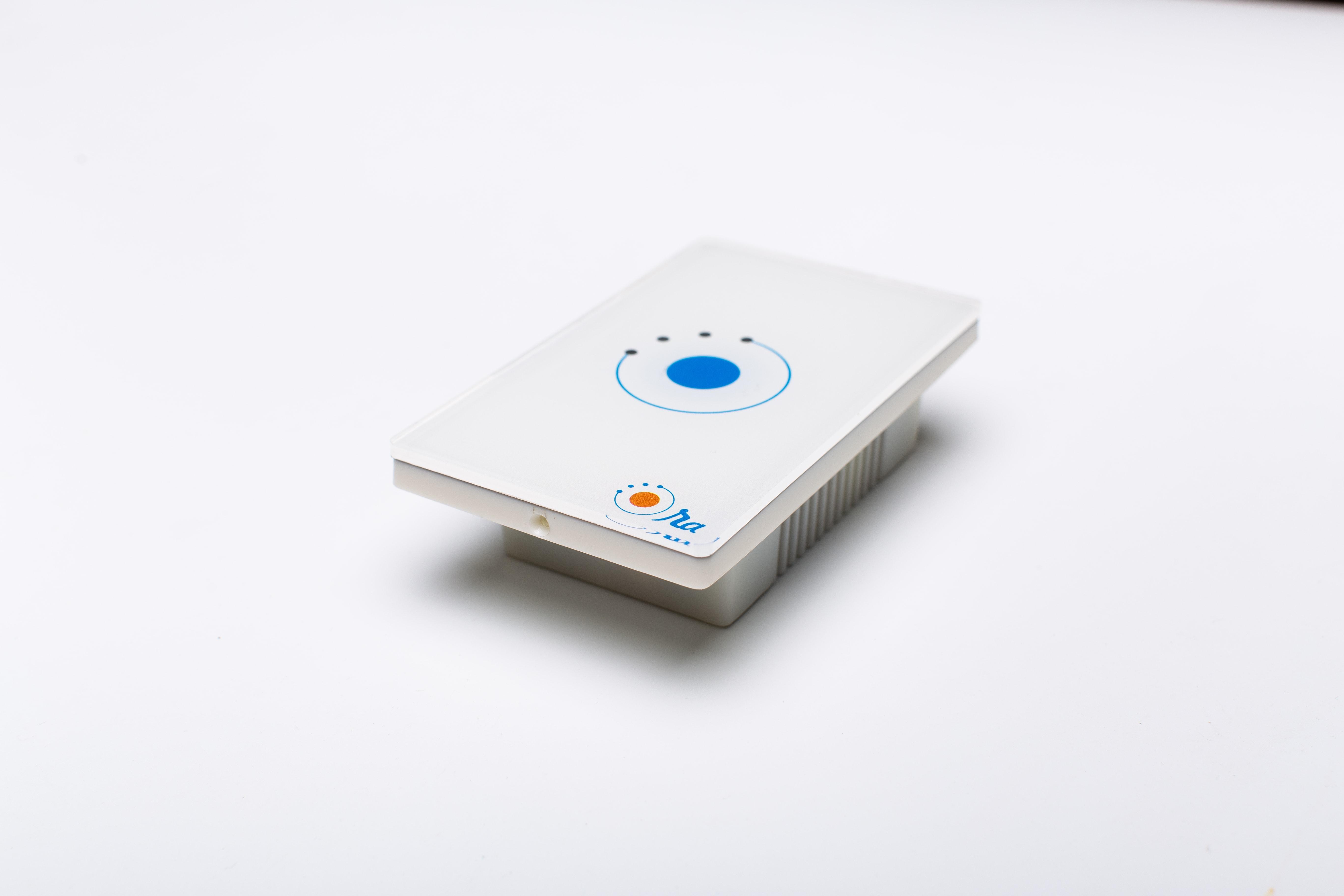 Công tắc cảm ứng đièu khiển đèn & Quạt - Dimmer