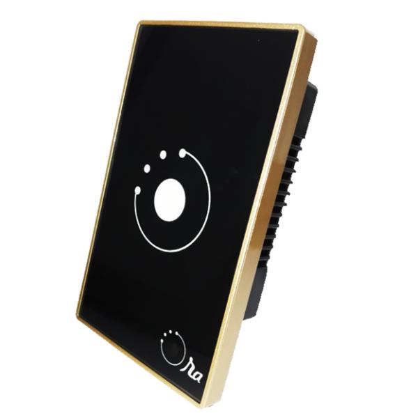 Công tắc dimmer điều chỉnh độ sáng của đèn – Hệ remote