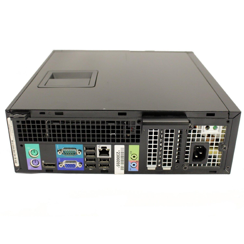 PC Dell Optiplex 790 SFF