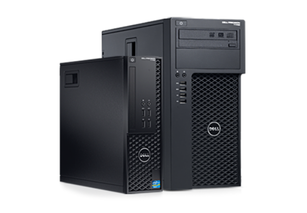 Dell Precision T1700 Computer Workstation