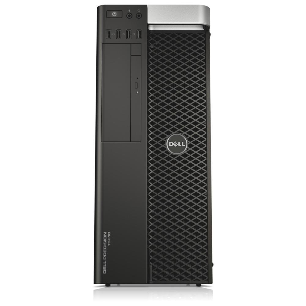 Dell Precision T5610 - Xeon E5-2609V2 2.5 GHz - 16 GB - 500 GB