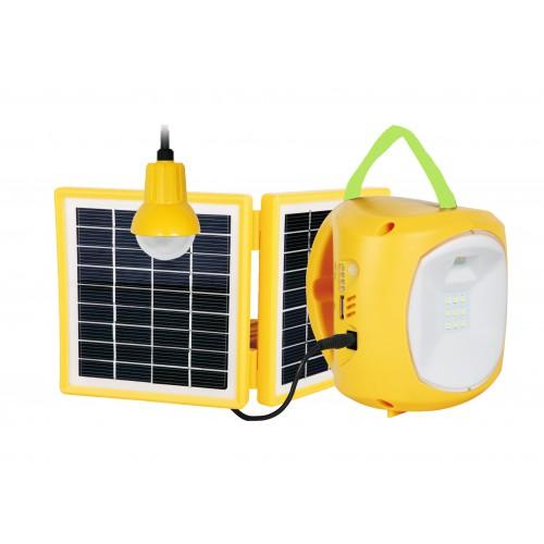 Đèn năng lượng mặt trời Solar PS-L069   ( 4500mAh/6V )
