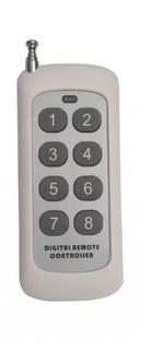 Remote điều khiển 8 nút RF 433Mhz/ 315Mhz R3.1