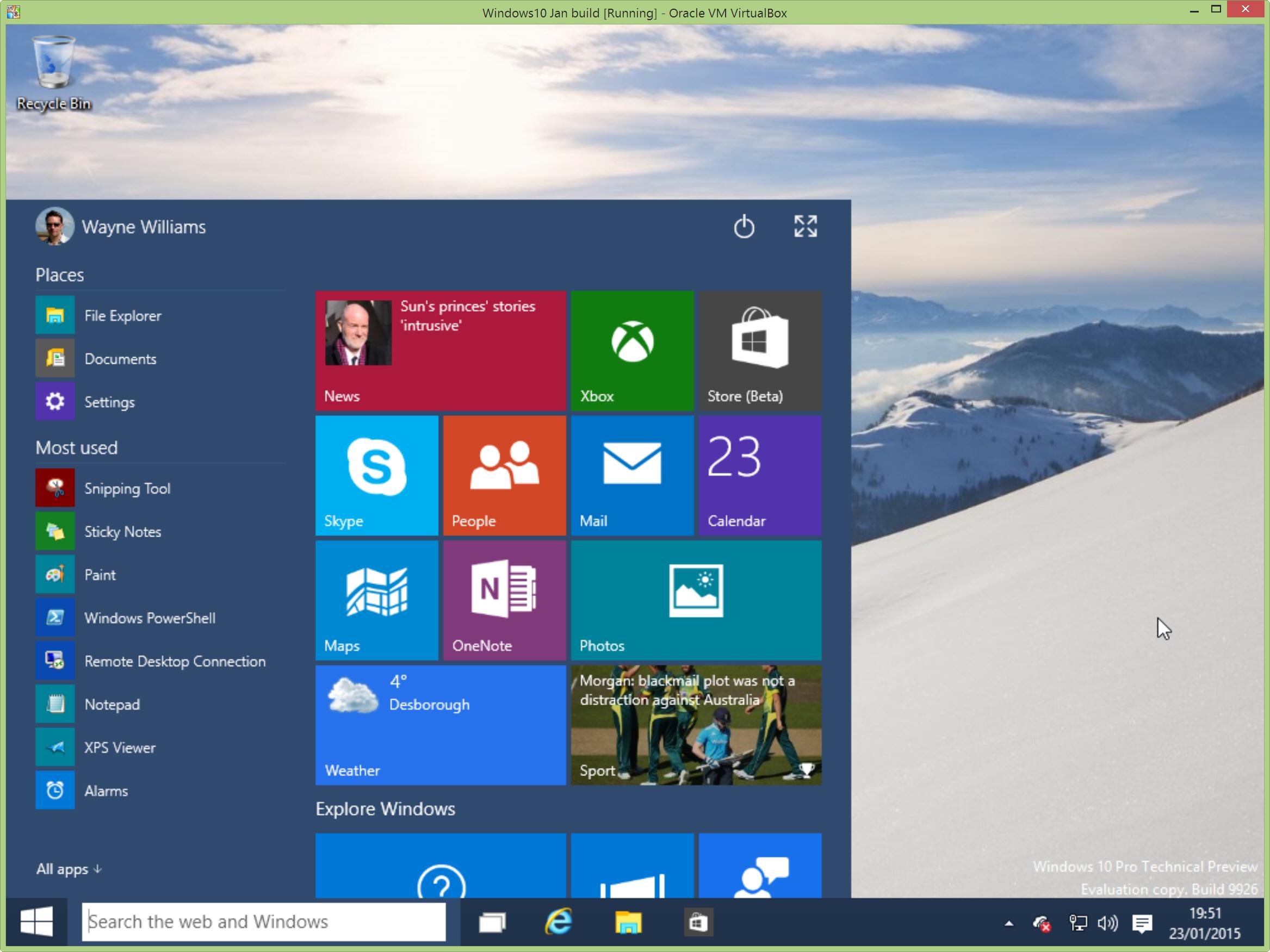 Microsoft đã ra bản vá cho bản cập nhật Windows 10 bị lỗi