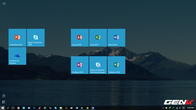 Hướng dẫn dọn dẹp ổ đĩa mới trên Windows 10