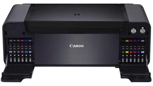 Đánh giá về máy in ảnh Canon Pixma Pro-1