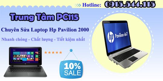 sua laptop hp pavilion