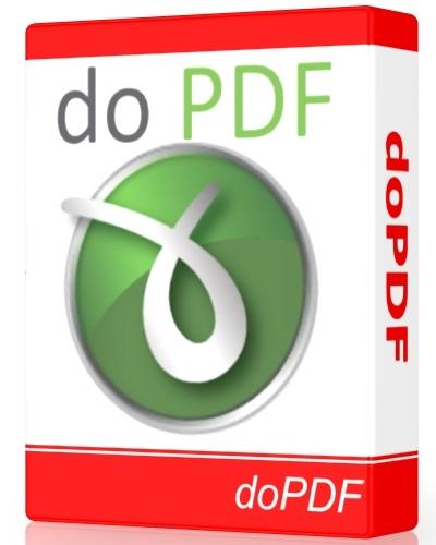 Chuyển đổi tập tin sang PDF miễn phí với doPDF