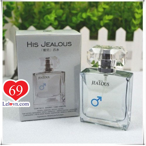 TK7256 Nước Hoa Kích Dục Nữ Him Jealous (55ml)
