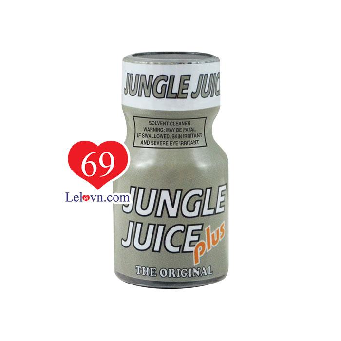 TK7280 Thuốc Kích Dục Jungle Juice Plus (10ml)