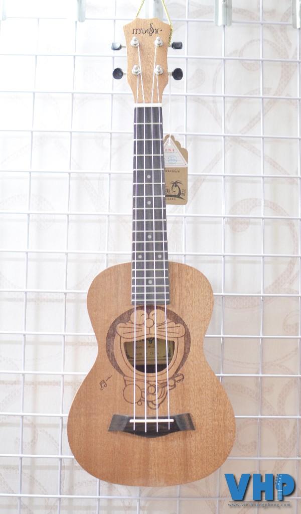 Đàn Ukulele Concert Đôrêmon
