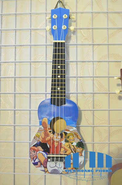 Đàn Ukulele One Piece VHP