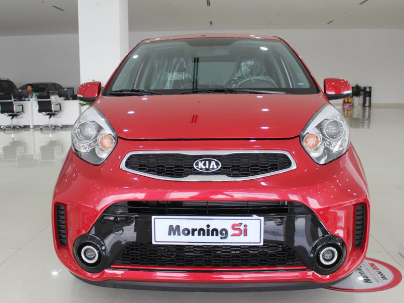KIA MORNING Si MT 1.25