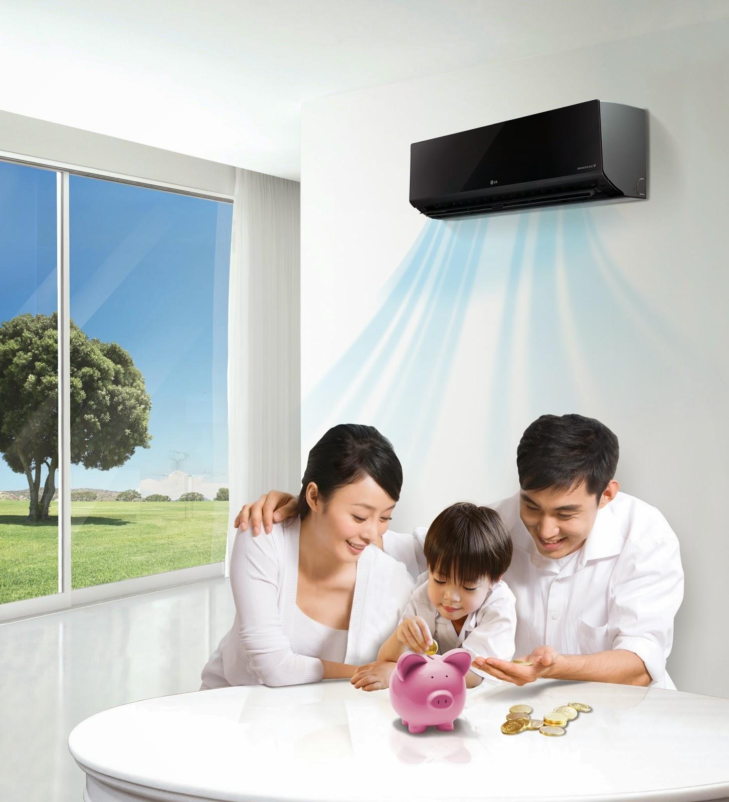 Mua điều hòa loại nào tiết kiệm điện