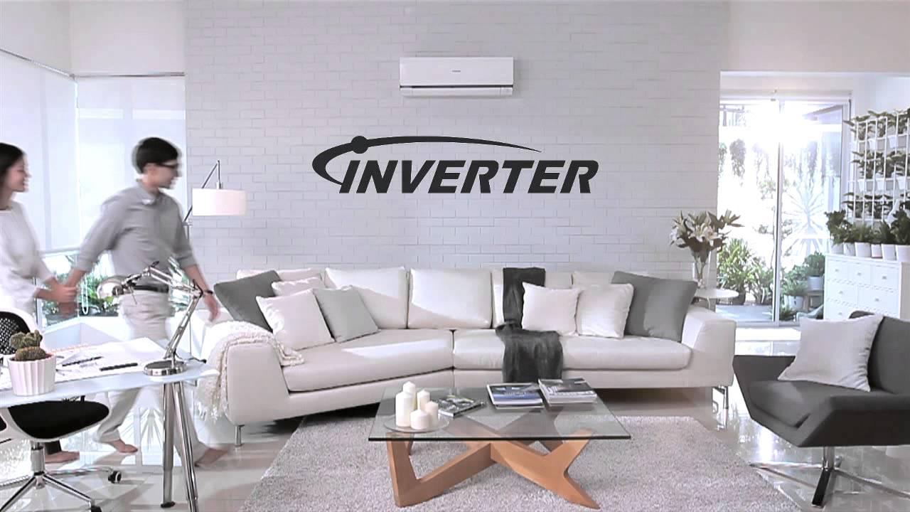 Điều hòa nhiệt độ Inverter hút khách mùa nắng nóng