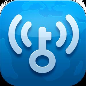 Wifi Master Key: Ứng dụng chia sẻ mật khẩu Wi-Fi