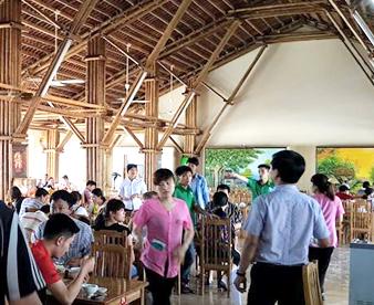 Nhà hàng Cô Út - Nhà hàng cao cấp tại Thanh Hóa