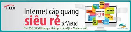 Viettel Bàu Bàng Khuyến Mãi Tháng 9/2016