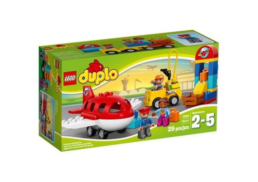 Lego duplo 10590 - Sân bay