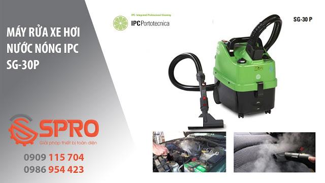 Spro - Đầu tư máy rửa xe hơi nước nóng giá bao nhiêu tốt nhất ?