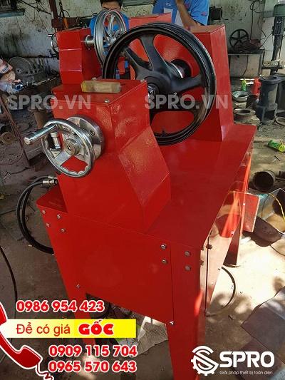 Địa chỉ bán Máy nắn mâm xe máy, sửa mâm vành đúc NK-1102