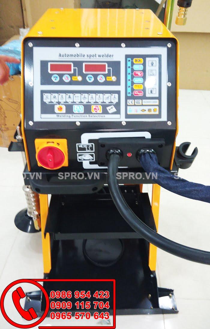 Máy hàn rút tôn FY9000A tại Tp.HCM