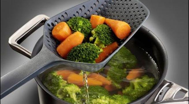 Liệu bạn có mắc sai lầm khi chế biến các món rau?