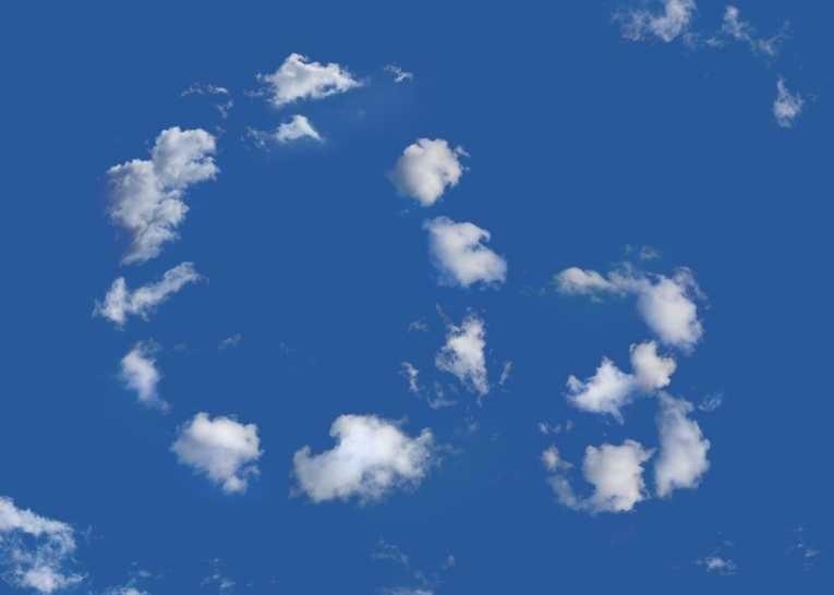 Khí ozone trong tự nhiên