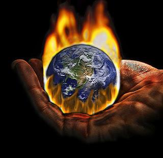 Quá trình biến đổi khí hậu toàn cầu diễn ra thế nào?