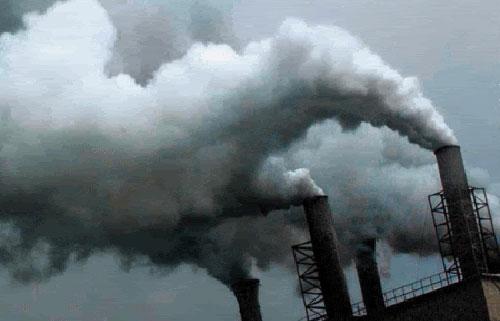 CFC- Clorofluorocacbon từ ô nhiễm không khí