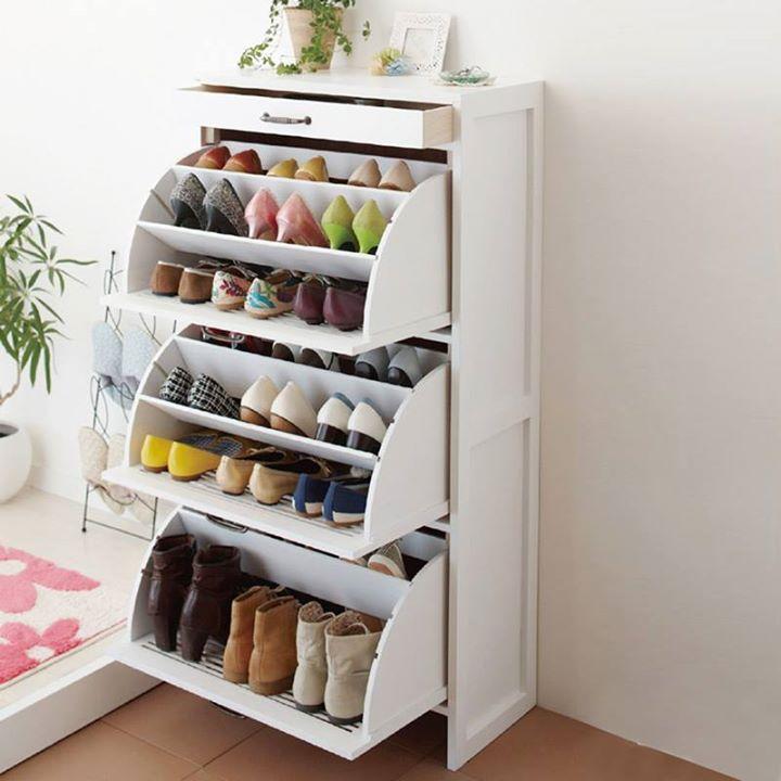 Tập thói quen bỏ giày trước khi vào nhà giúp loại bỏ bụi bẩn