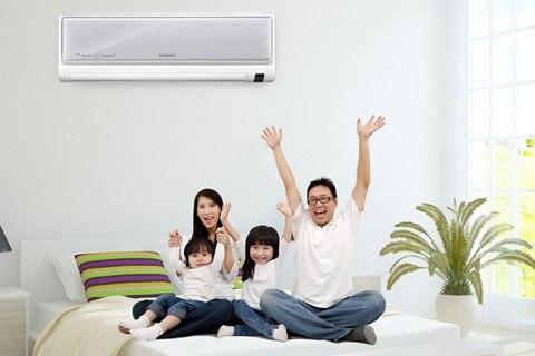 Bạn đã biết thở sạch nhờ ion âm trong không khí chưa?