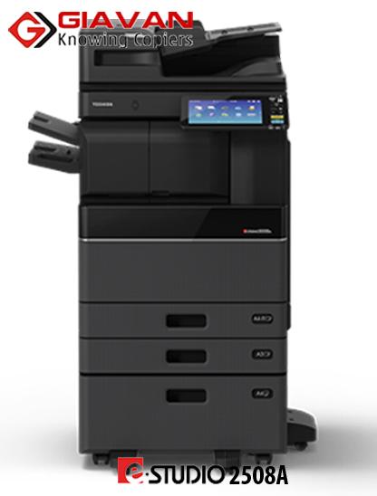 Máy photocopy toshiba 2508A like new