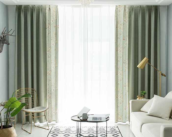 Rèm vải đẹp cao cấp Avinahome TPHCM