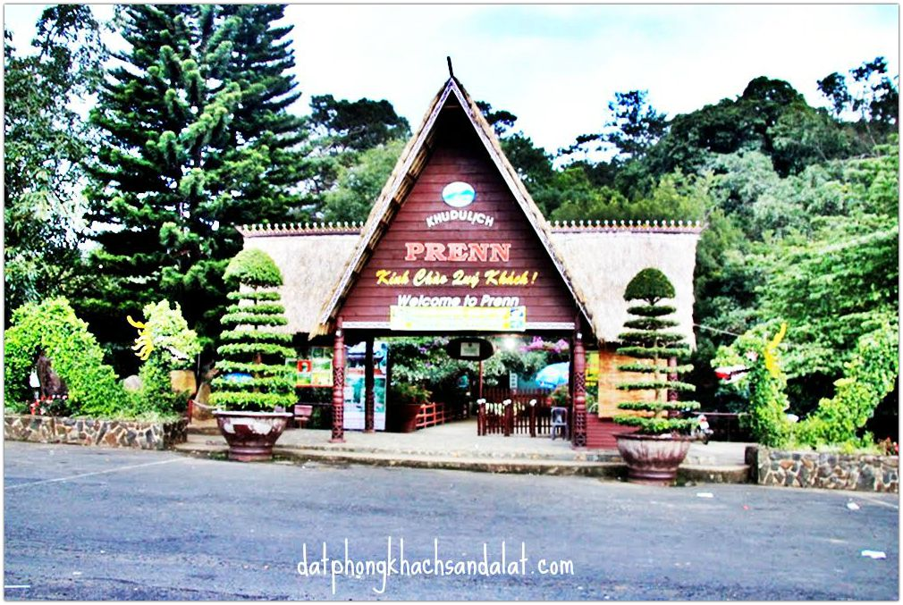 Dat Phong Khach San Da Lat