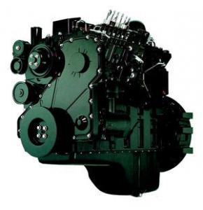 Động cơ Cummins dòng C và L-Series