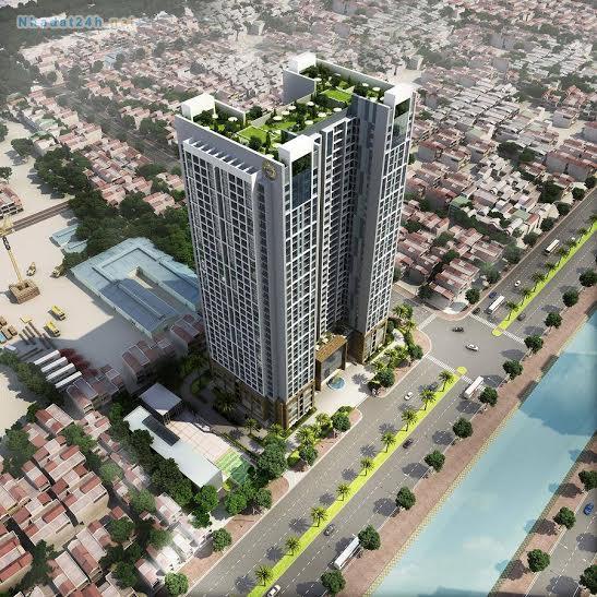Tứ Hiệp Plaza : Cơ hội cuối cùng cho người mua nhà vay gói 30 nghìn tỷ