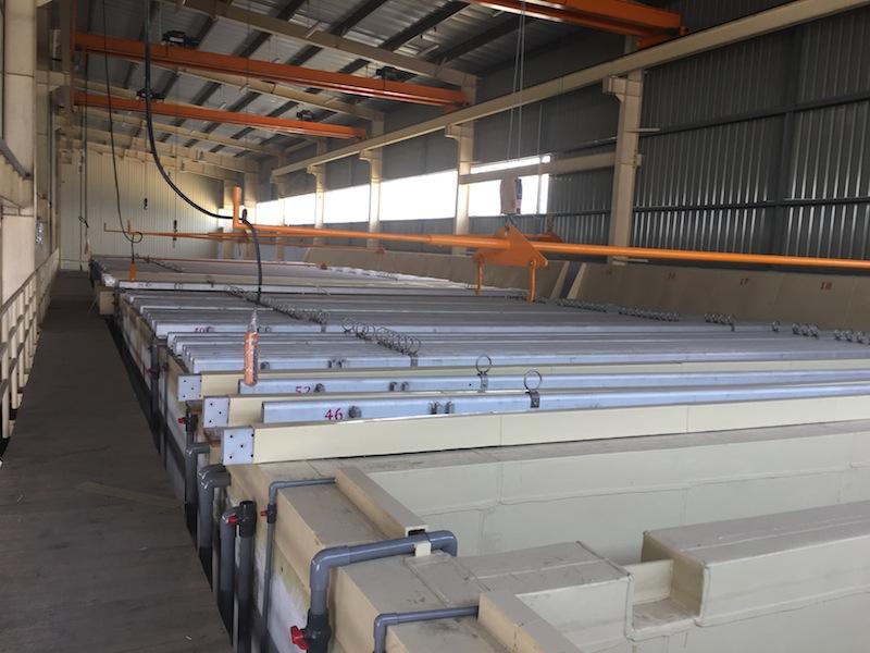 Chuyên thi công Composite FRP : Bọc phủ Composite, Bồn bể Composite ...
