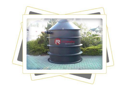 Chuyên Bọc phủ Composite - Bọc phủ FRP - Bồn bể Composite