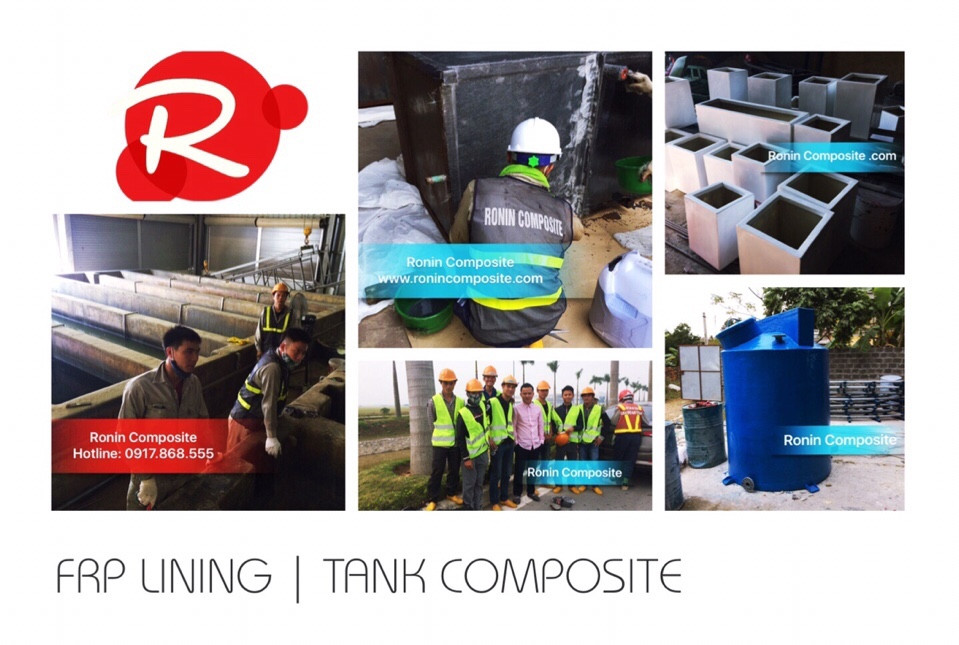 ronin composite
